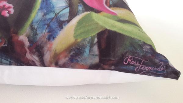 Almofada - Colibri
