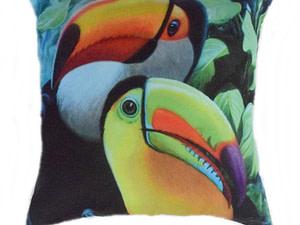 Almofada - Tucanos